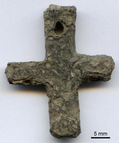 lic - křížek